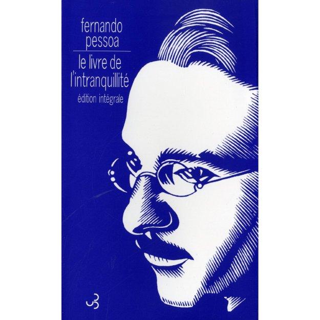 Fernando_Pessoa_Le livre de l'intranquillité